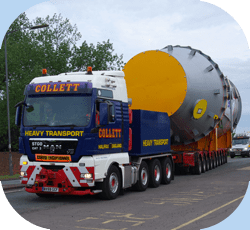 Heavy Haulage Management Courses