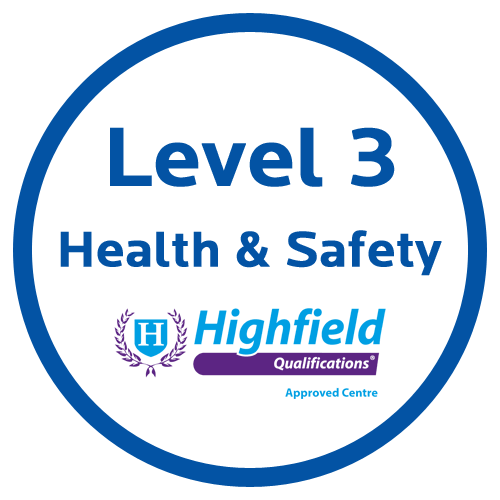 Highfield Awarding Body for Compliance Training
